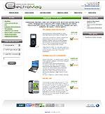 Интернет-магазин компьютерной техники «ЭлектроМаг»