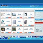 Интернет-магазин климатической техники «MicroClimate»